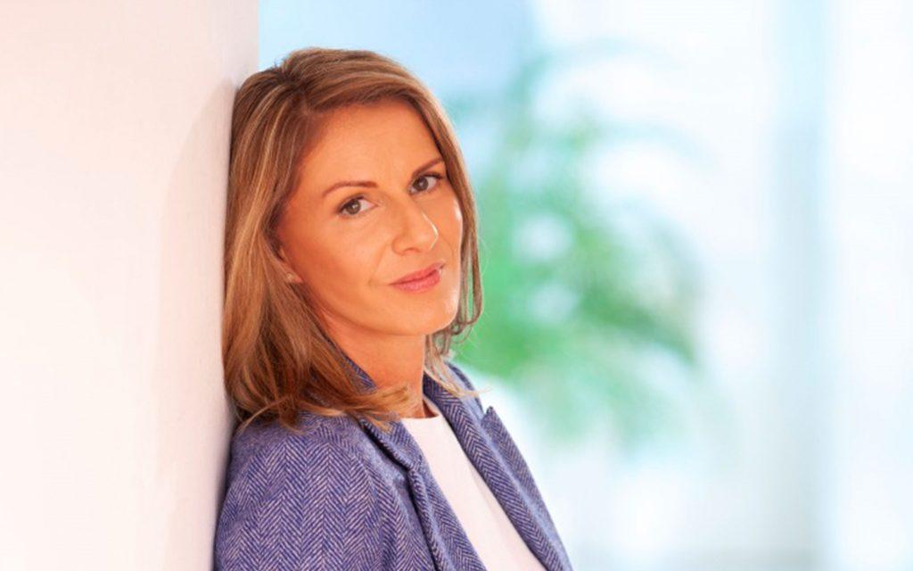 Anna Marie Stein